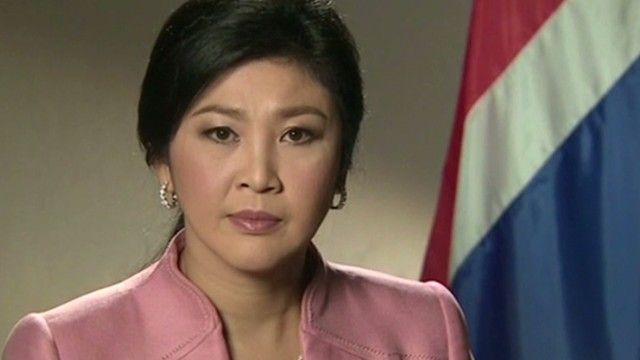 Former Thai PM Yingluck Shinawatra Flees Country Ahead of Verdict