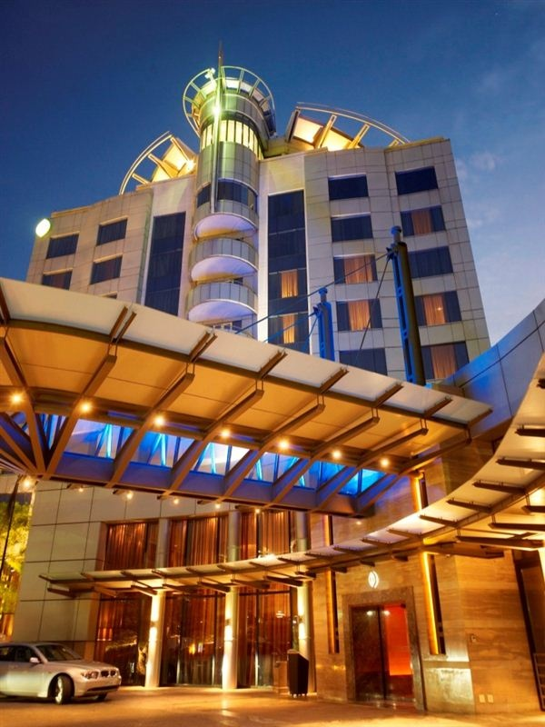 InterContinental Johannesburg O.R. Tambo