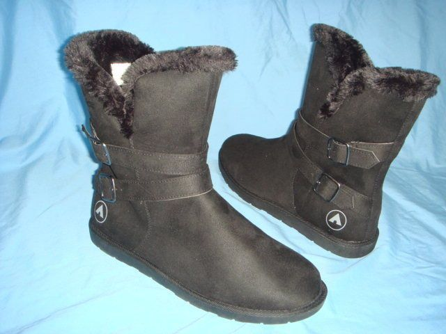 Winter Boots Size