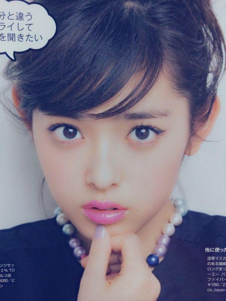 Happy birthday Honoka Miki! You're 20! (March 7)