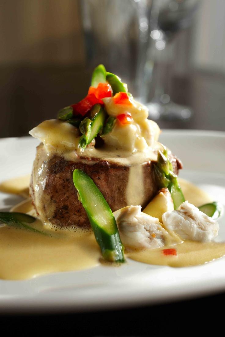 Best 25 steak oscar ideas on pinterest filet oscar for Oscar fish food