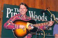 Country Musician, Patrick A. Flory; http://louisianafolklife.nsula.edu/artist-biographies/profiles/79