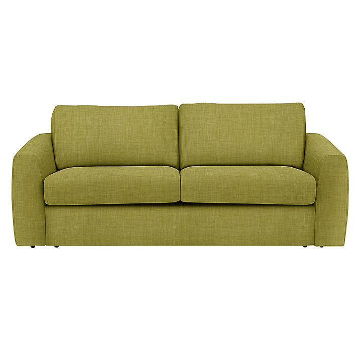 buy house by john lewis finlay ii large sofa bed online at - Large Sofas