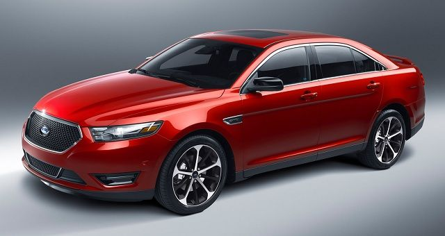 2016 Ford Taurus SHO Specs and Release Date - http://carsreleasedate2015.com/2016-ford-taurus-sho-specs-release-date/