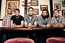 DEFEATER TO TOUR THIS FALL WITH AUGUST BURNS RED #bandstofollow
