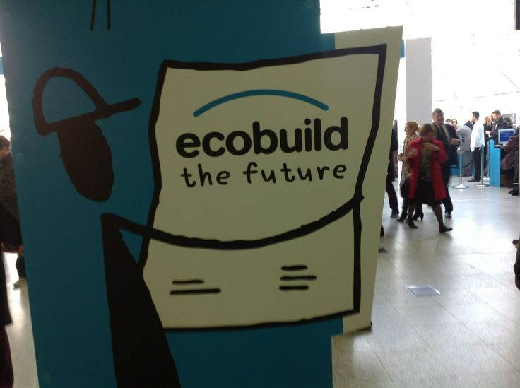 EcoBuild — 2013
