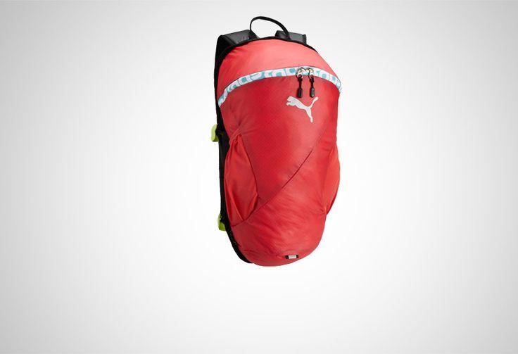 Puma Faas Backpack #Sklep_Biegacza