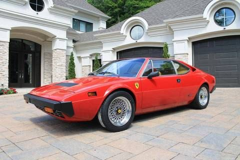 1978 Ferrari 308 Gt4 Workshop Service Repair Manual In 2020 Ferrari Old Classic Cars Repair Manuals