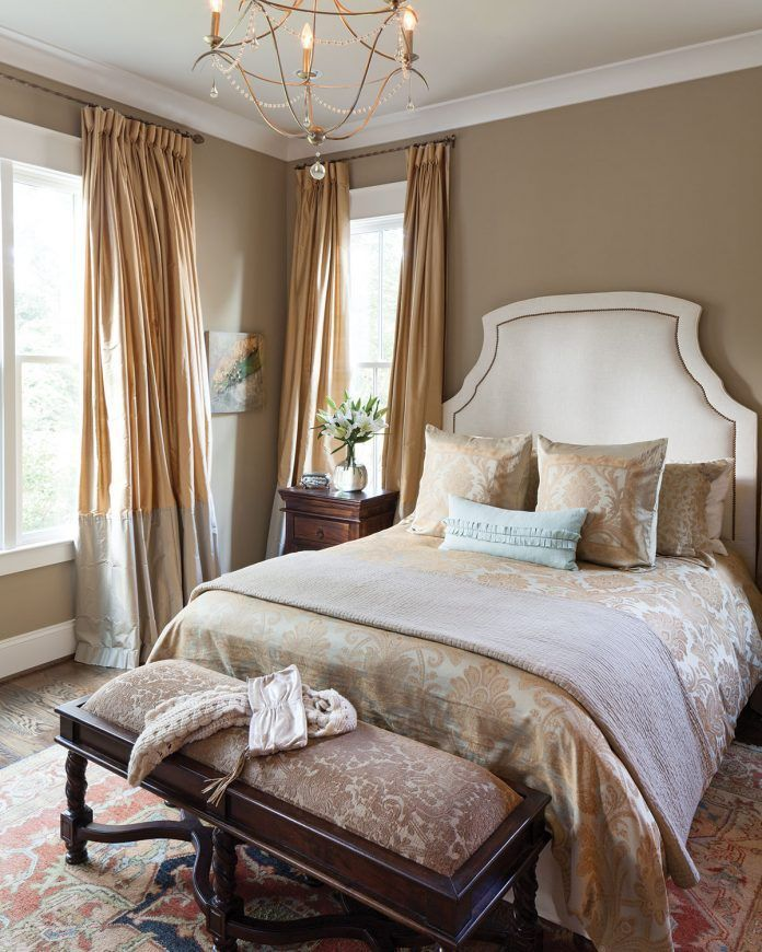 10 Dreamy Southern Bedrooms in 10 | Classy bedroom, Bedroom ...