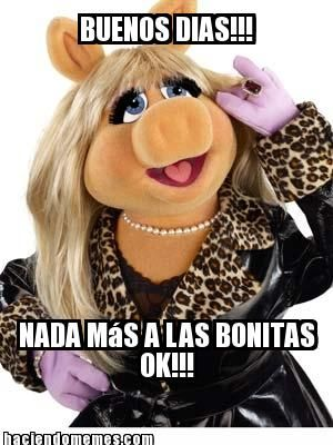 Miss piggy meme - photo#30