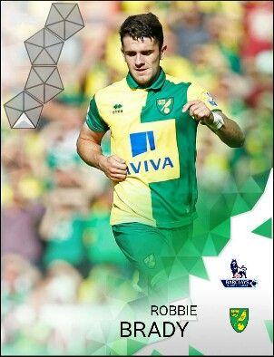 139 Robbie Brady