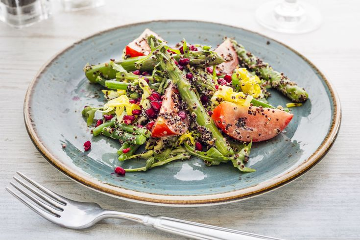 Recipes from Wimbledon: Wholefood salad - The Championships, Wimbledon 2016 - Official Site by IBM