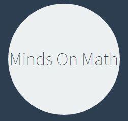 Minds on Math