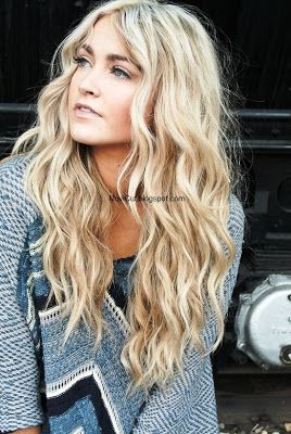 Cute Girls Hairstyles: 10 Easy hairstyles for long hair this Summer