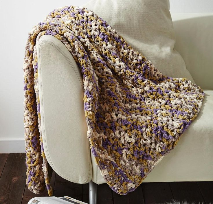 Crochet Stitches Kit : ... Crochet Kits on Pinterest Shawl, Crochet blanket patterns and Easy
