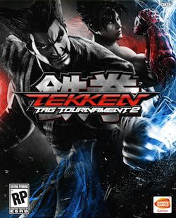 Its Coming Soon.......... 4 Players at one time in a Tag battle - never done before in Tekken history.