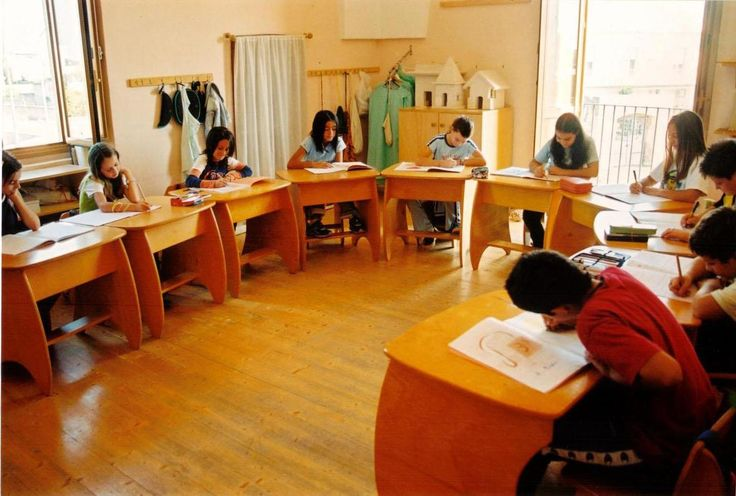 Manduria, la scuola steineriana: «Pratica e lentezza contro i metodi classici» | Barinedita - Testata giornalistica online