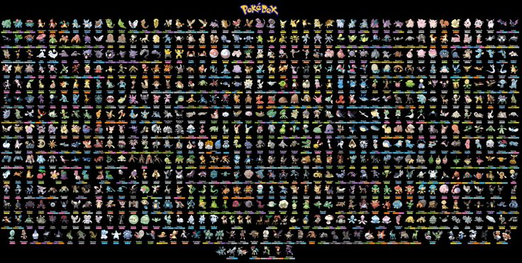 All Pokemon Pictures to Print   All Pokemon's Photo by Thorton_Nijiki   Photobucket