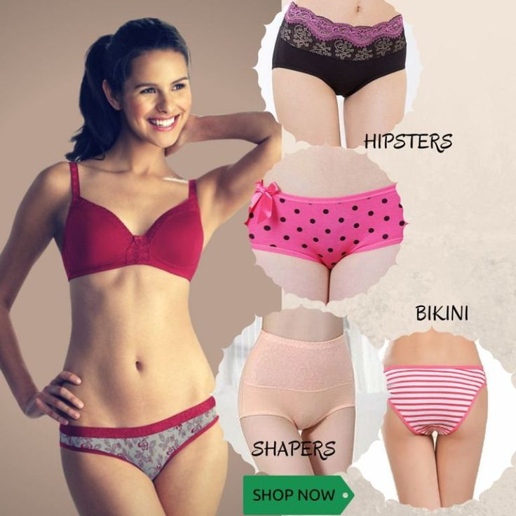 Different Kind of Panties Every Women should Know About #onlinefancypanties #womenpanties