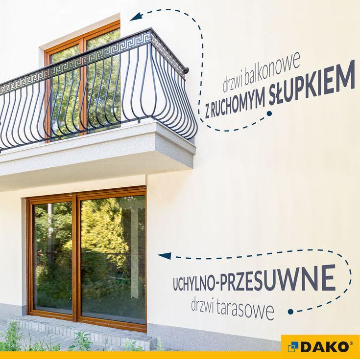 drzwi balkonowe, drzwi przesuwne, okno balkonowe, drzwi tarasowe