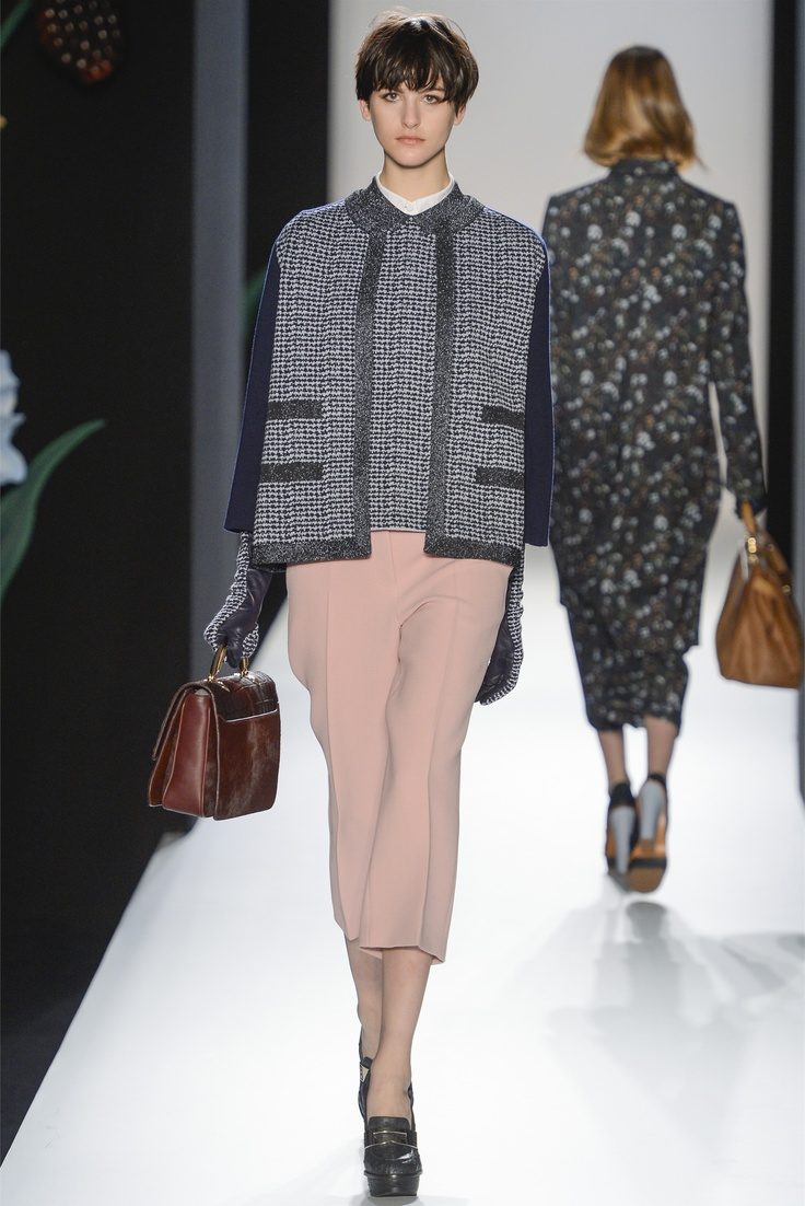 Mulberry FW 2013