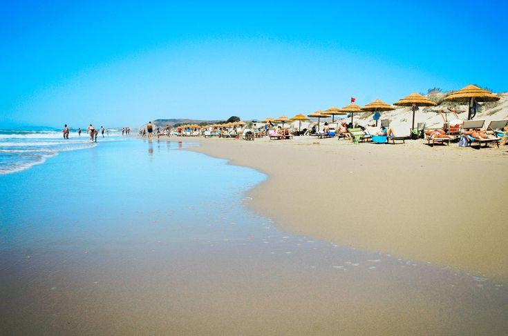 #Sicily #Butera. Fantastic Sicily's beaches.