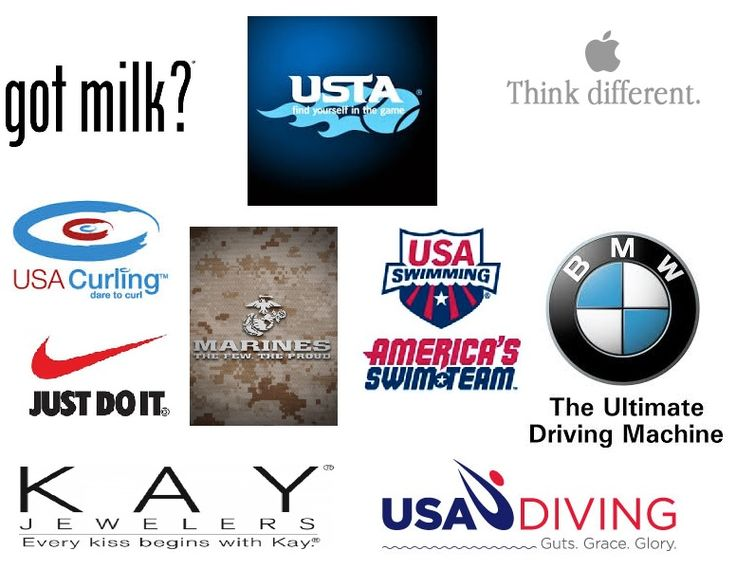 famous brands taglines - Google Search