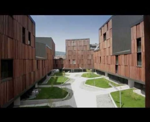 Social Housing / ZigZag Architects
