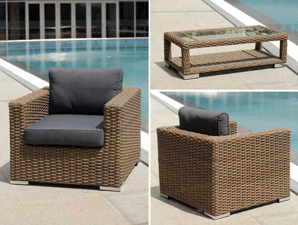 32 best Design-Gartenmöbel images on Pinterest Folding chair - gartenmobel kunststoff design