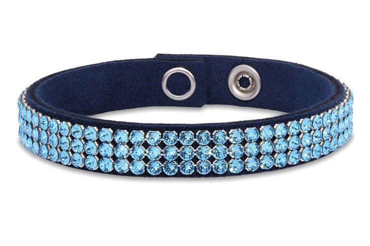 #jewelry #jewellery #spark #bracelet #swarovskielements