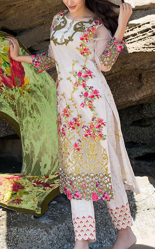 Welcome to 786Shop.com. We have a great variety of modern Indian and Pakistani dresses. Are you interested in buying Pakistani dresses online? Are you trying to order elegant clothes for yourself? You have come to the right online store, our clothes are made to the latest 2016 fashion.Visit Here http://www.786shop.com