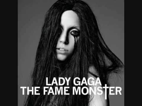 Teeth, by Lady Gaga - I actually came up with the name for the story without this song, but it fits wonderfully just the same.