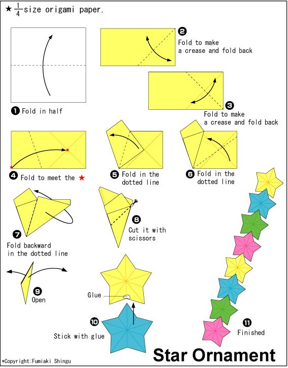 82 best images about origami on Pinterest | Simple origami