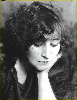 Sidonie-Gabrielle Colette.