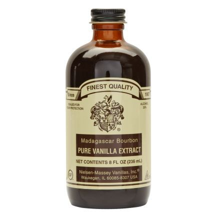 Pure Madagascar Vanilla Extract, 8 oz. | Sur La Table