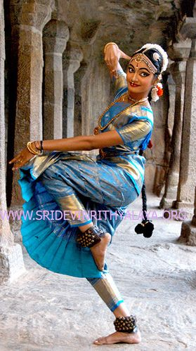 bharatanatyam dancer classical indian dance traditional by Bharatanatyam dance in Chennai via Flickr