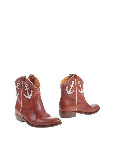 Esseutesse Femme - Chaussures - Bottine Esseutesse sur YOOX