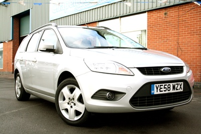 If you're looking for a quality used car in the Dudley area then check out Chapelhouse Cars