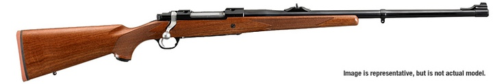 Ruger® M77® Hawkeye® African Bolt-Action Rifle Models