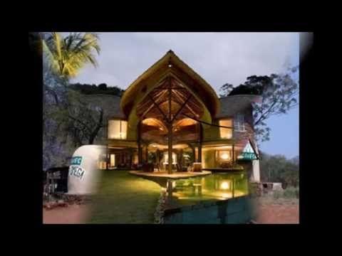 Dekorasi Unik Rumah Modern Masa Kini