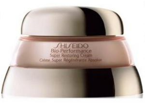 Bio performance super restoring creme 50ml