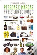 Pessoas e Marcas na História do Mundo