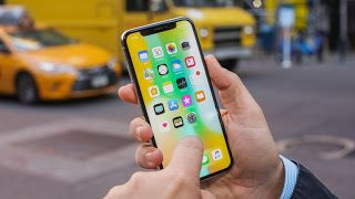 Max Ad World Offers: Get an iPhone X for Christmas!