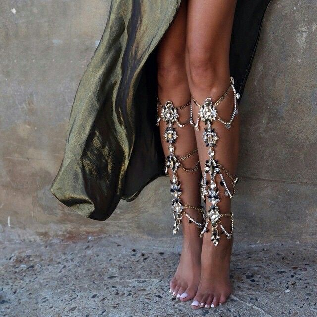120 Best Images About Pretty Feet On Pinterest Jewels