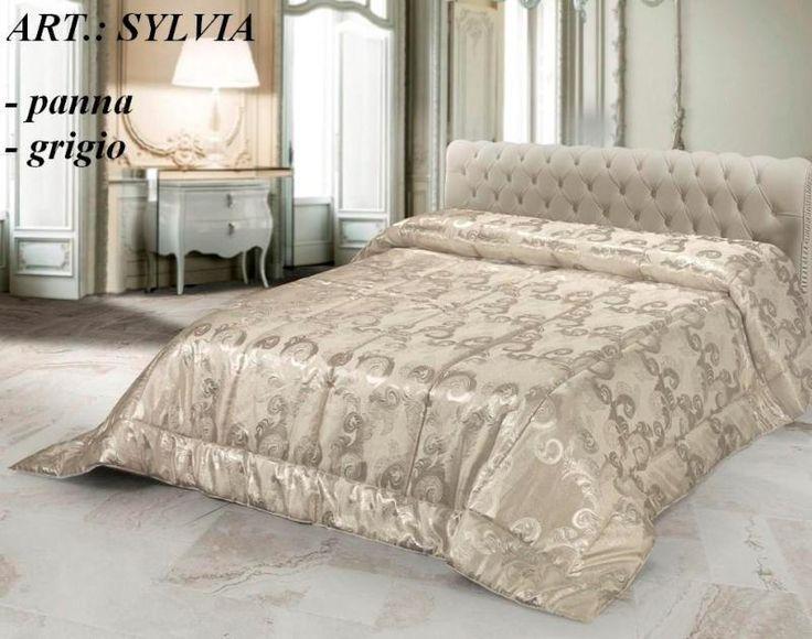 Trapunta Piumone Sylvia Letto Matrimoniale Invernale RENATO BALESTRA