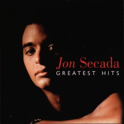 Jon Secada - Jon Secada - Greatest Hits