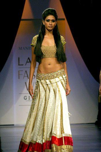 Indian designers- Manish malhotra