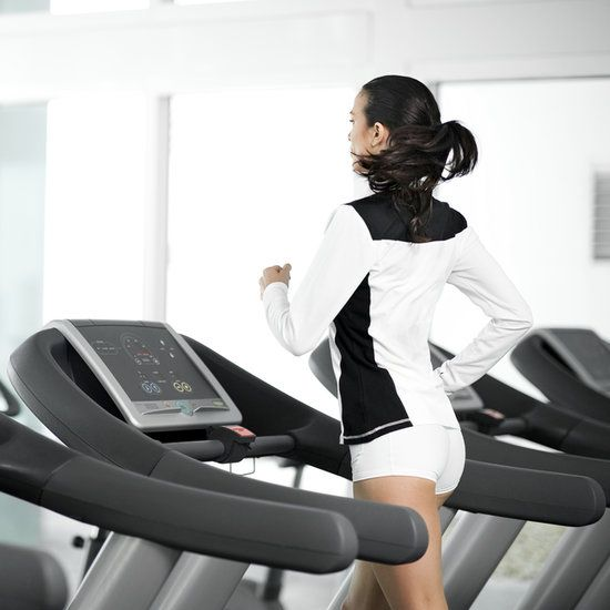 Treadmill Workouts For the Beginner to Advanced - Love the interval training plans.