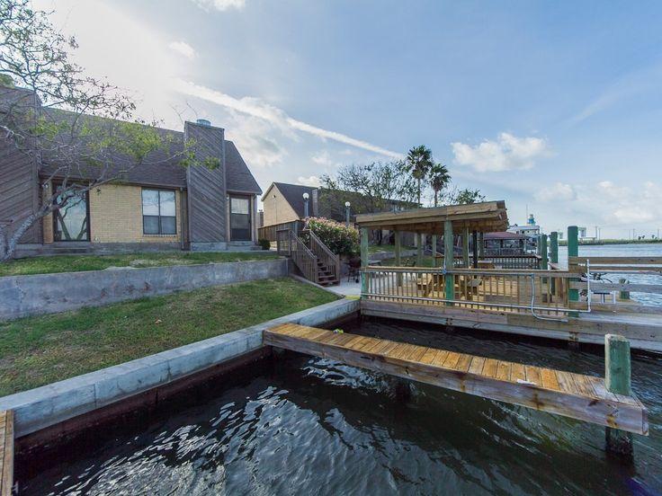Corpus Christi Beach Houses Rental