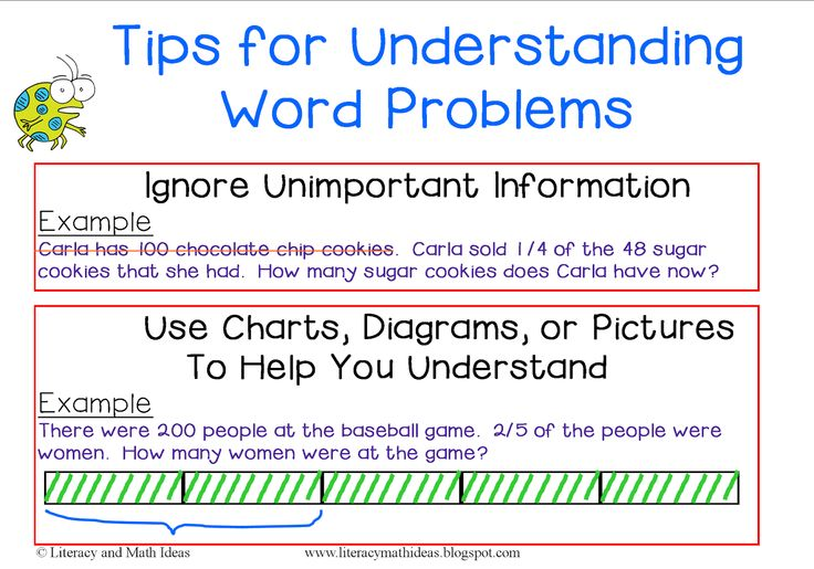 math word problems help This word problems math workbook features carefully selected exercises to stimulate your first grader's brain and develop a keen interest in the practical application.